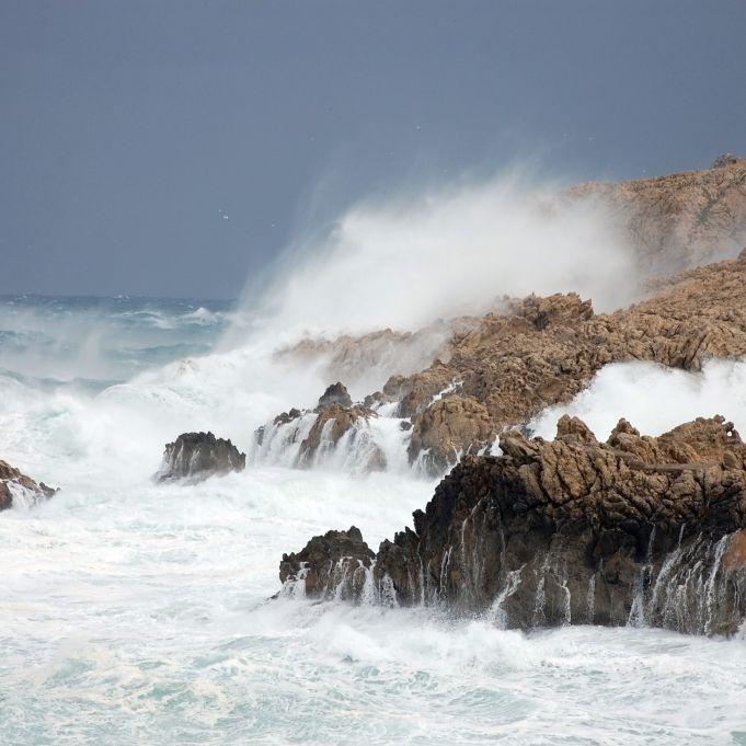 Explosive Wetterlage! HIER brauen sich enorme Gewitter zusammen (Foto)