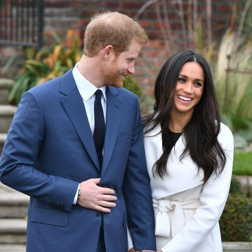 Ehekrise bei Herzogin Meghan! Bereut sie ihre Blitz-Hochzeit? (Foto)