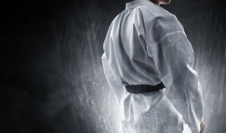 Martial Arts-Kämpfer Paul Lyons ist im Alter von nur 50 Jahren gestorben. (Foto)