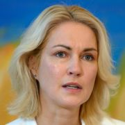 Schockierende Diagnose! SPD-Politikerin an Brustkrebs erkrankt (Foto)