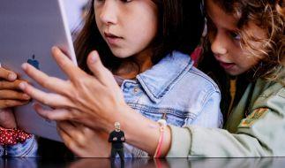 Bei der Apple-Keynote 2019 war Apple-TV+ das zentrale Thema. (Foto)
