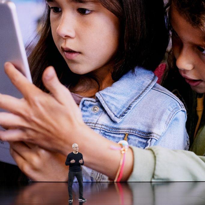 iPhone 11 Pro kommt - DAS ist neu bei den Apple-Gadgets (Foto)