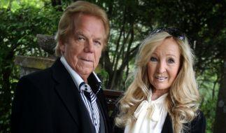 Mel und Judith Jersey im Jahr 2014. (Foto)