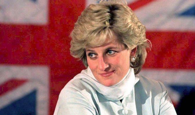 Prinzessin Diana mit Prinz Charles