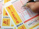 Ziehung der Lottozahlen, 03.03.2021