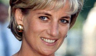 Um den tragischen Unfalltod von Prinzessin Diana ranken sich zahlreichen Theorien. (Foto)