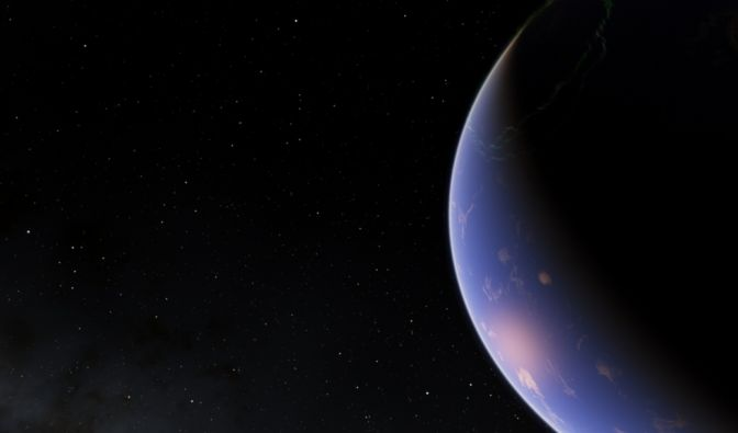 Exoplanet K2-18b