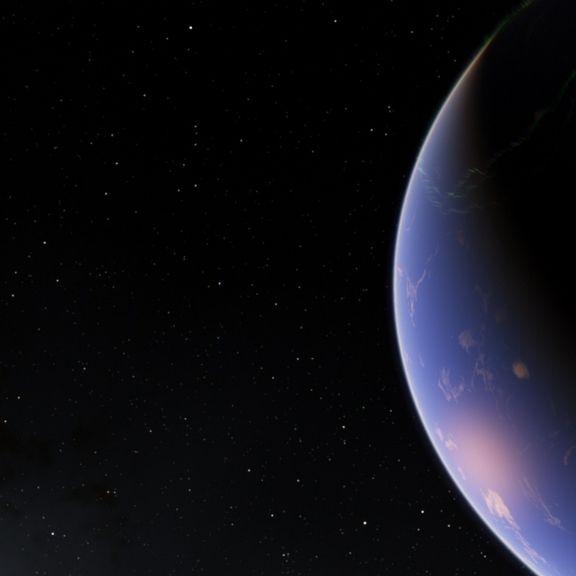 Astro-Kracher! Wasser-Entdeckung auf erdähnlichem Planeten (Foto)
