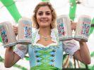 Das Münchner Oktoberfest 2019 wird am 21. September eröffnet. (Foto)