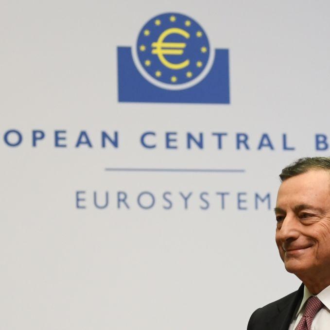 Höhere Strafzinsen kommen! WAS bedeutet die EZB-Entscheidung für Sparer? (Foto)