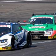 Qualifying und das 2. Rennen heute live verfolgen (Foto)