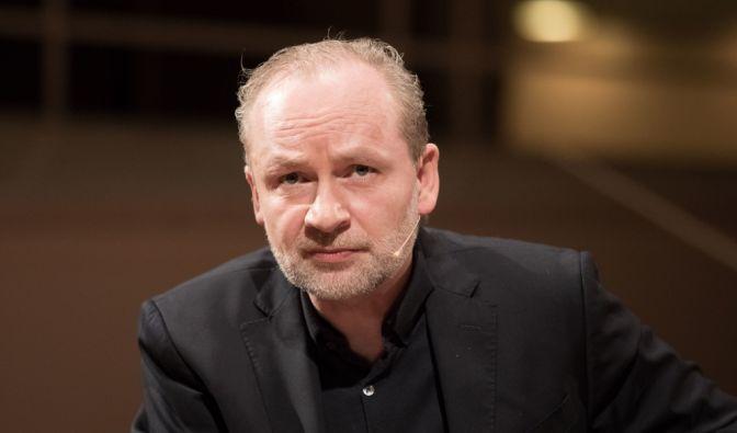 Ferdinand von Schirach ist ein erfolgreicher Autor und Anwalt.