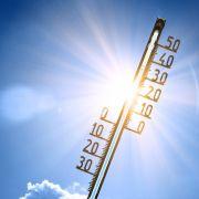Sommer-Comeback am Sonntag! HIER erwarten uns 30 Grad (Foto)