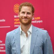 Konnte Herzogin Meghan Markle den einstigen Party-Prinzen zähmen? (Foto)