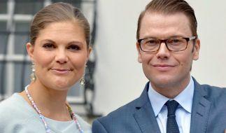 Prinz Daniel von Schweden hat sein Liebesglück mit Kronprinzessin Victoria gefunden. (Foto)
