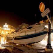 Rissaga-Alarm! DIESER Mittelmeerinsel droht ein Mini-Tsunami (Foto)