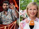 "Der ""ZDF-Fernsehgarten"" hat offenbar Comedian Faisal Kawusi ausgeladen. (Foto)"