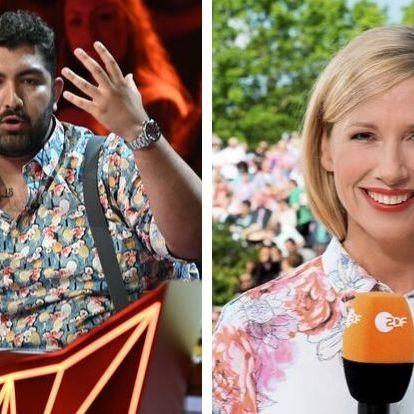 Comedian ausgeladen! Jetzt meldet sich das ZDF (Foto)