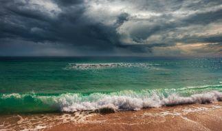 Zieht nun ein Hurrikan auf Florida zu? (Foto)