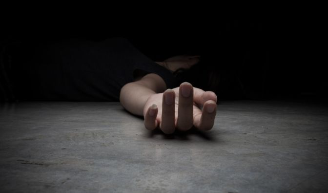 Tödlicher Vergewaltigungsfall in Südafrika
