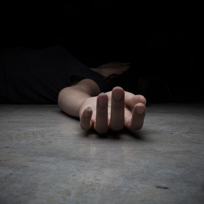Schädel eingeschlagen! 14-Jährige vergewaltigt und tot geprügelt (Foto)