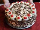Kuchen-Klau deluxe