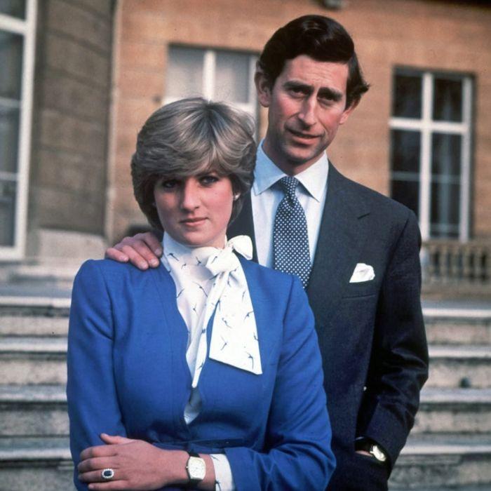 Horrorjahr!Feuer auf Windsor Castle und Familienskandale (Foto)