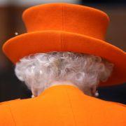 Nicht wegen Lady Di! HIER weinte die Queen und sonst nie wieder (Foto)