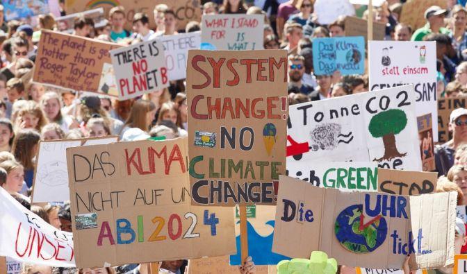 Globaler Klimastreik am 20.09.19