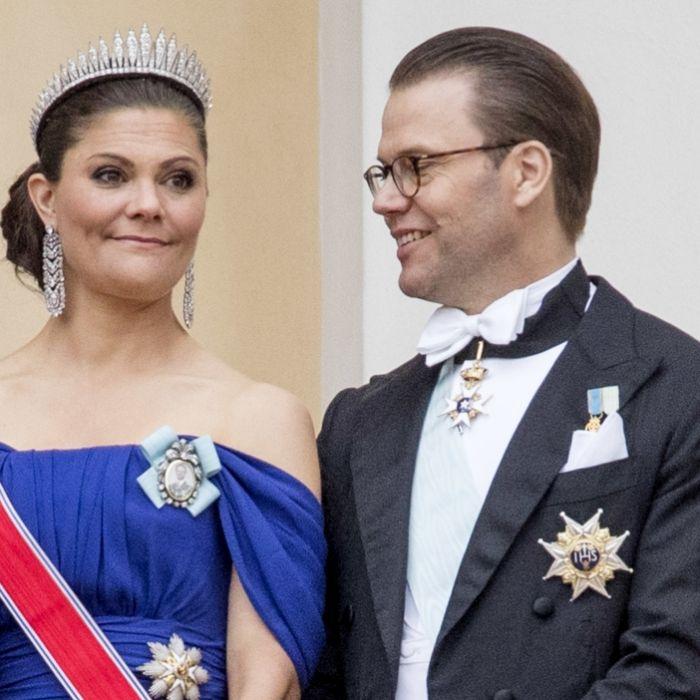 Rührende Worte vom Volk! So sehr lieben ihn die Schweden (Foto)