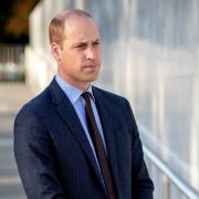 Prinz William wegen Oben-ohne-Fotos gemobbt (Foto)