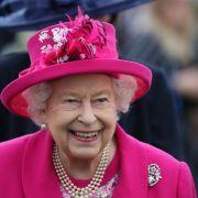Geheimnis enthüllt! DAS versteckt sie im Buckingham-Palast (Foto)