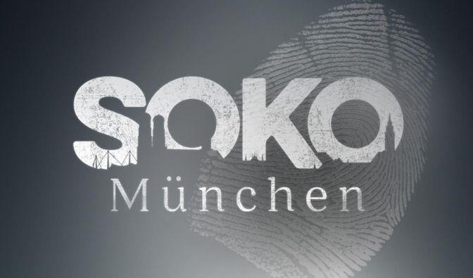 """""""SOKO München"""" im Live-Stream und TV"""