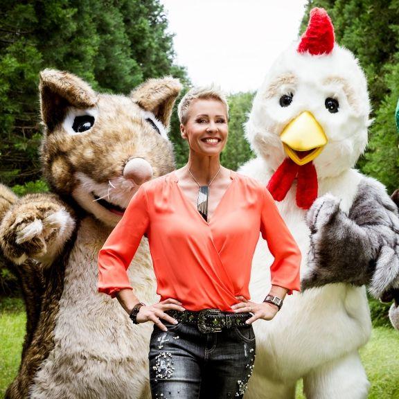 """Neue Masken-Show bei RTL2 - Besser als """"The Masked Singer""""? (Foto)"""