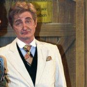 """""""Tatort""""-Star (69) vollkommen überraschend gestorben (Foto)"""