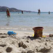 Urlauber aufgepasst! Forscher warnen vor Horror-Wurm auf Mallorca (Foto)