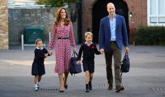 Verzichtet Prinz William auf den Thron? (Foto)