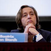 Klimafanatiker und Co! AfD-Politikerin schockt mit krudem Vergleich (Foto)
