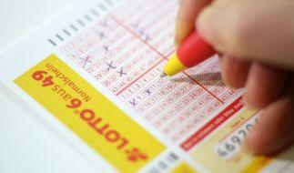 Lottozahlen am 29.07.2020: Gewinnzahlen und Jackpot beim Lotto am Mittwoch. (Foto)