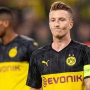 Dortmund wackelt sich zum 2:0 - RB verschenkt Sieg an Lyon (Foto)
