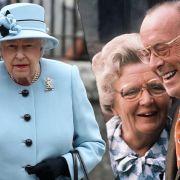 Läster-Queen! HIER lästert die Königin über DIESEN Royal (Foto)