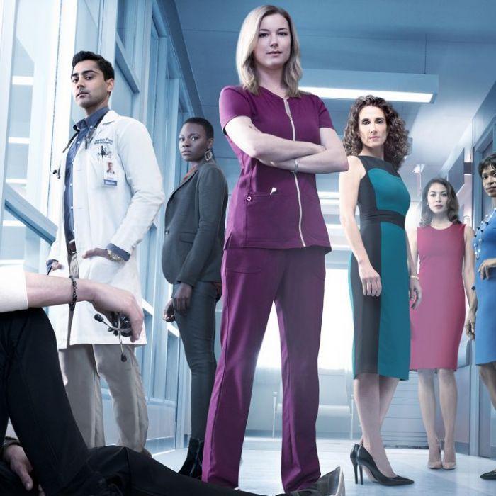 Wiederholung von Folge 20, Staffel 3 online und im TV (Foto)