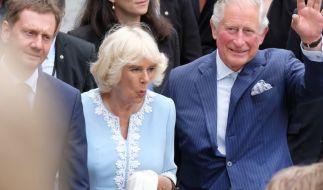 Prinz Charles und Camilla (Foto)