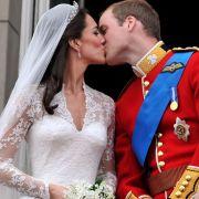 Traurig, aber wahr! Deshalb verliebte sich Prinz William in seine Herzogin Kate (Foto)