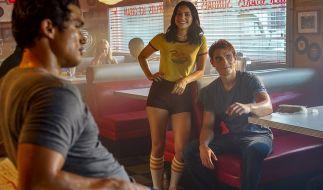 """Im Oktober geht """"Riverdale"""" auf Netflix weiter. (Foto)"""