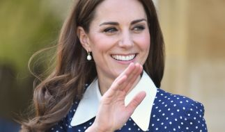 Kate Middleton (Foto)