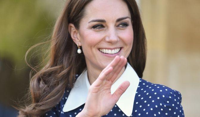 Meghan Markle, Kate Middleton, Prinzessin Madeleine