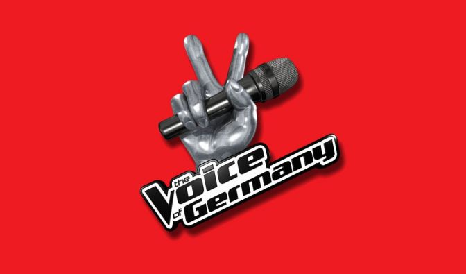 """The Voice of Germany"" verpasst?"