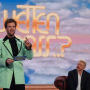 """Nach """"Fernsehgarten""""-Eklat! Jetzt kopiert er """"Wetten, dass..?"""" (Foto)"""