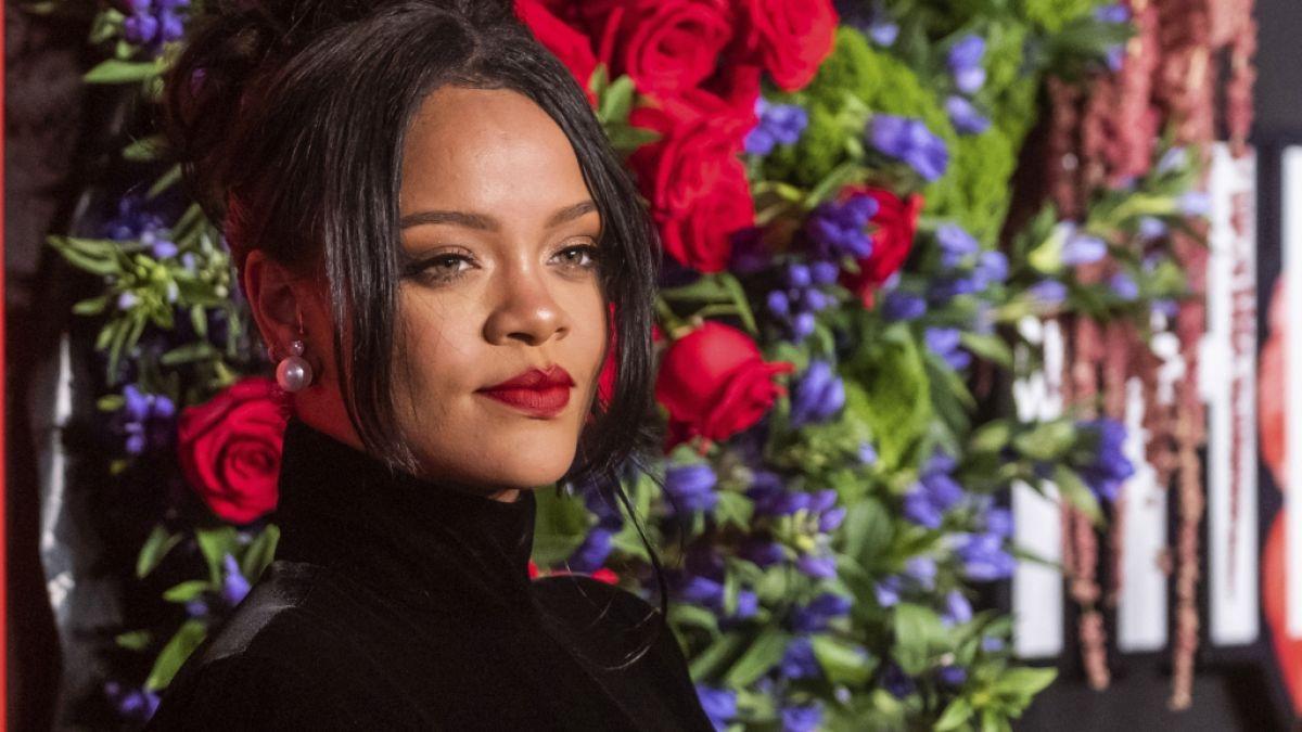 Rihanna nackt sex